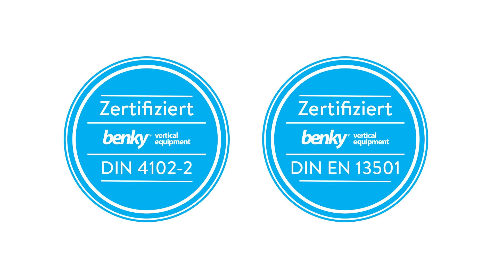 benky_q-mat_zertifiziert